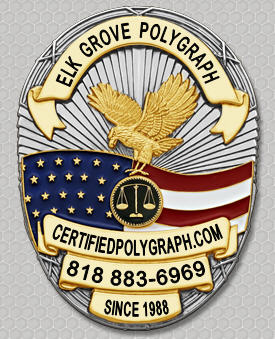 polygraph test in Elk Grove California